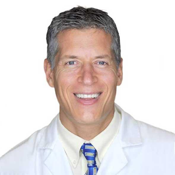 Dr Mark Hall